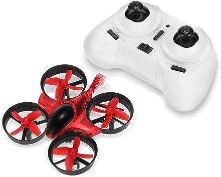 Opinión sobre GoolRC Scorpion T36 2.4G 4 Canales 6-Axis Gyro 3D-Flip antiaplastamiento UFO RC Quadcopter RTF Drone Grandes Regalos Juguetes