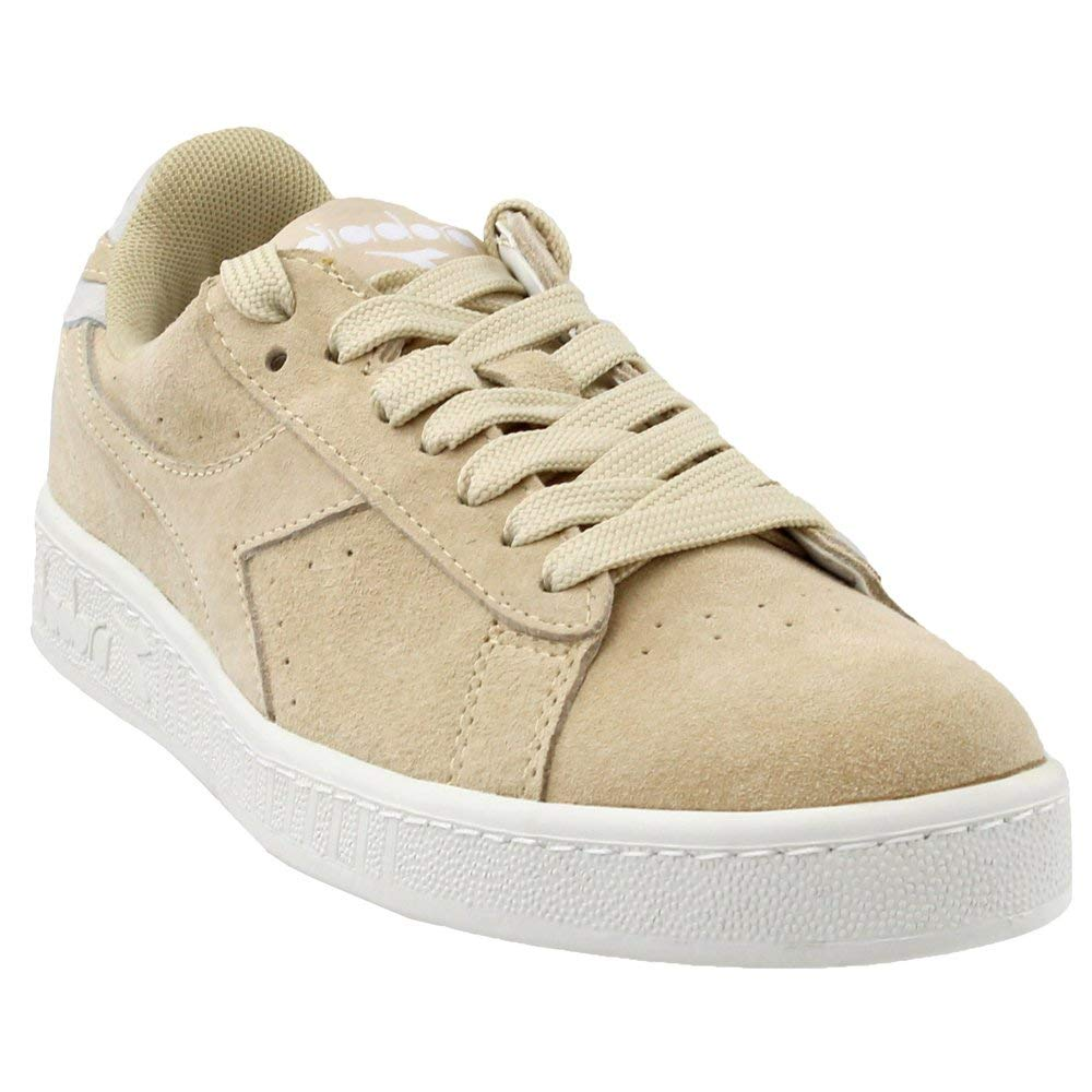 Diadora Unisex Game Low S Beige