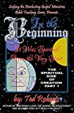 In the Beginning: It Was Spiritual From the Very Start (The Spiritual Side of Creation Book 1)
