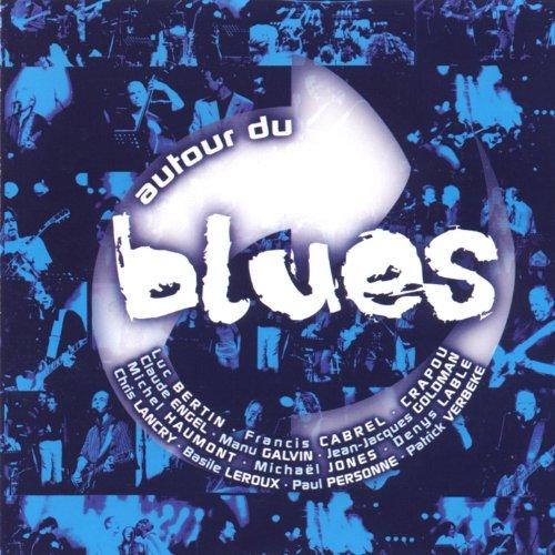 Autour du blues (Live)