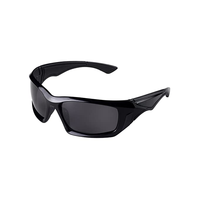 Gill Speed Sunglasses 9656 Colour - Black 487fLP