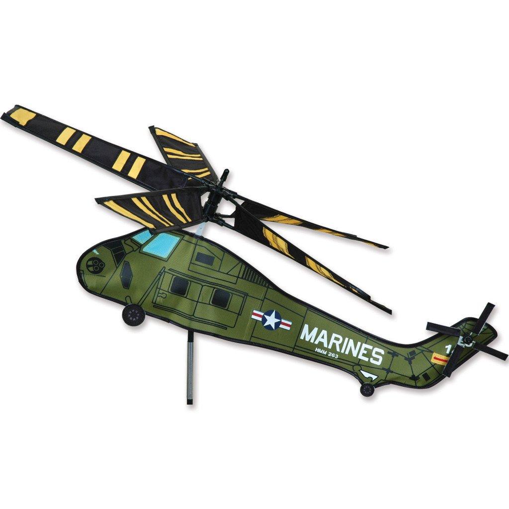 Premier Kites Helicopter Spinner - Uh-34