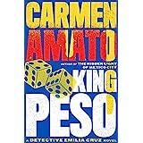 ABIS_EBOOKS  Amazon, модель King Peso (Detective Emilia Cruz Book 4), артикул B01KMOC36M