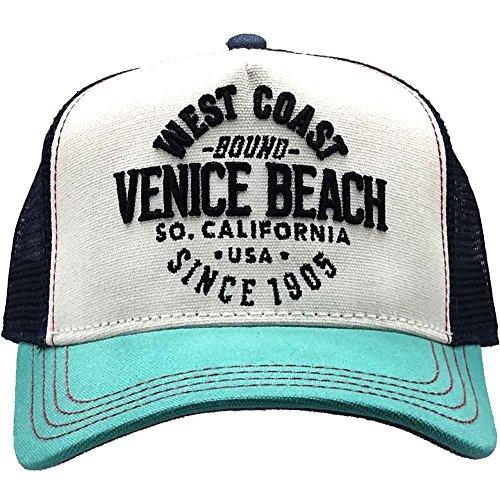 American Needle Venice Beach Pike - Venice Beach Stores