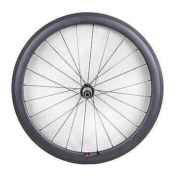 winice Bikes Carbono trasero rueda Altura 50 mm 700 C clincher ...