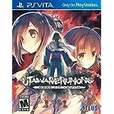 Utawarerumono: Mask of Truth - PlayStation Vita