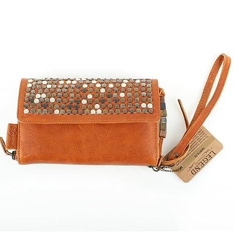 Clutch pequeño bolso de mano bolso de mujer Grandes Monedero ...