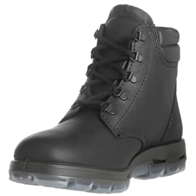 f00b92bcc38 RedbacK Boots USABK Outback Lace Up Steel Toe - Black Leather (11 UK (12  US))