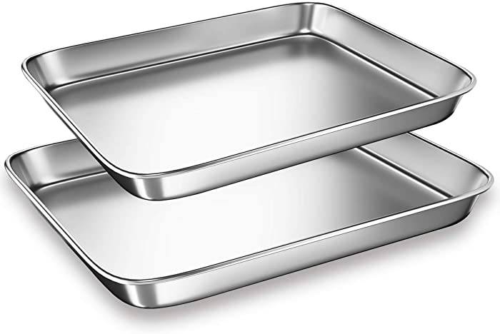 Top 9 Cuinart Toaster Oven Replacement Tray