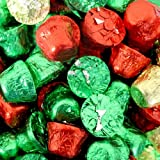 Milk chocolate christmas bells 5lb