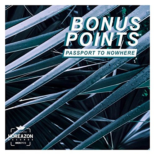 Passport to Nowhere