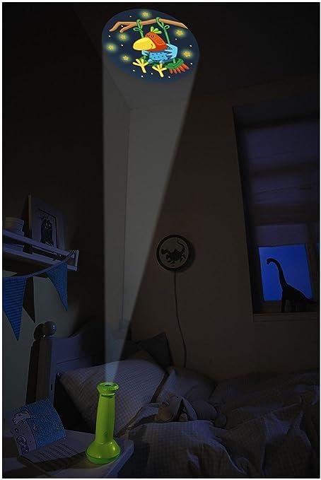 HABA Linternas-proyector 301426: Amazon.es: Hogar