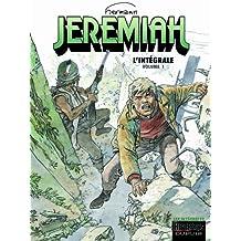 Jérémiah 01 Intégrale - T.01 à 04