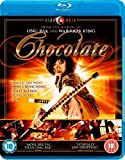 Chocolate [Blu-ray]
