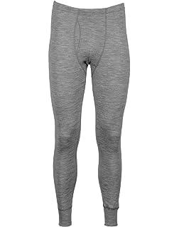 Dilling Lange Unterhose für Herren - aus 100% BIO-Merinowolle 8b213d8bd1