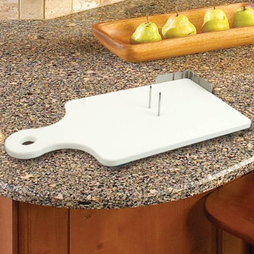 Handy Helper Cutting Board White product image