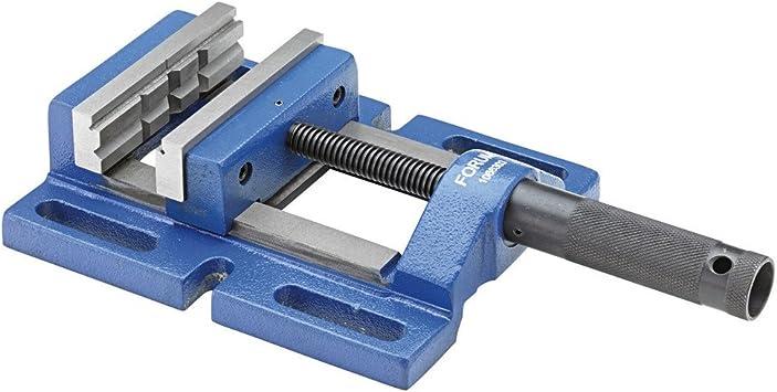 Forum 4317784865845 Masch-Schraubstock Gr.2 100//115mm