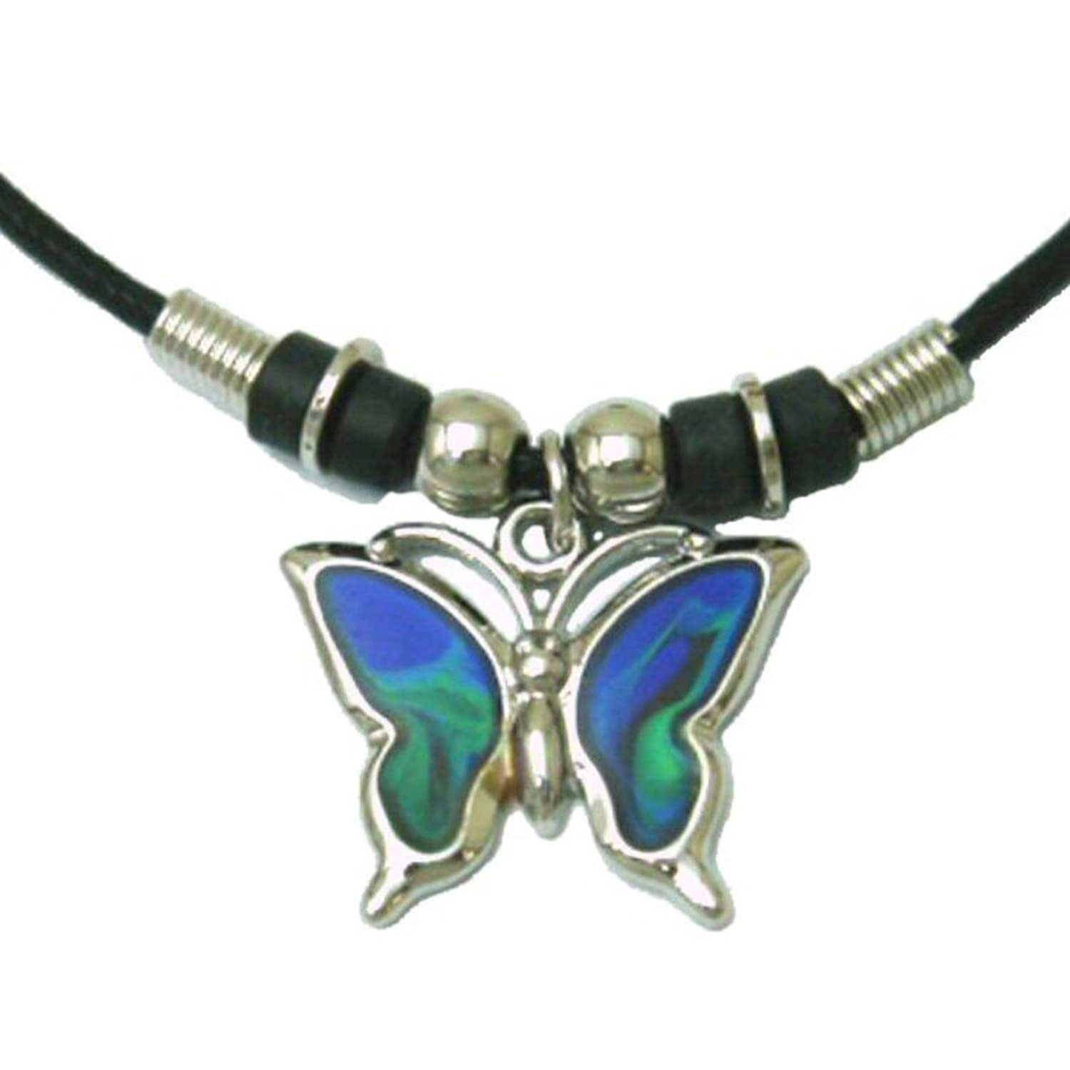 Tapp collections mood pendant necklace butterfly amazon tapp collections mood pendant necklace butterfly amazon jewellery aloadofball Gallery