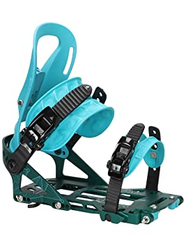 2131cad562b Image Unavailable. Image not available for. Colour  Spark R D Women s Arc  Women s Splitboard Bindings ...