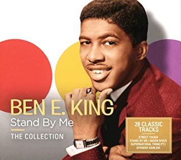 Ben E. King - Stand By Me (2 CD)