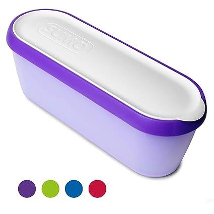 Amazoncom SUMO Ice Cream Containers Insulated Ice Cream Tub for
