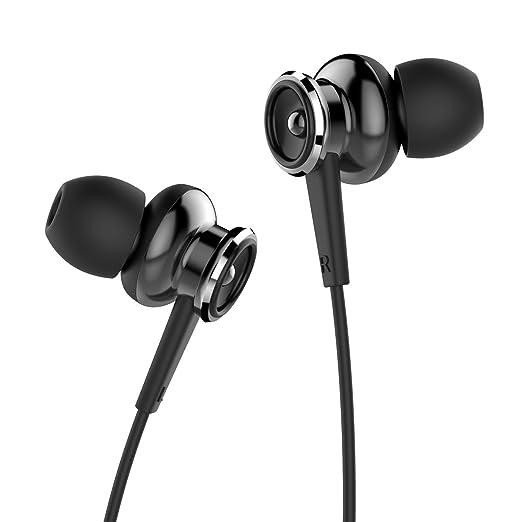 3 opinioni per UiiSii GT550 auricolari in-ear cuffie