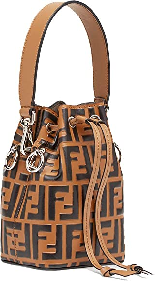 7b95dda27a small Mon Tresor Leather fashion Shoulder Bag for women in new