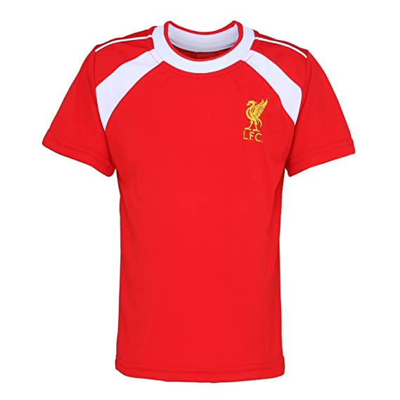 vetement Liverpool Enfant