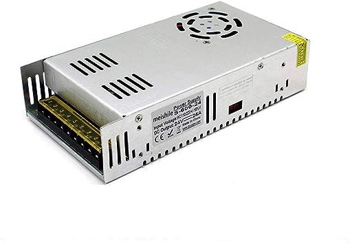 Fuente de alimentación LED 24v 25w mean Well lpf-25-24 conmutador transformador adaptador de alimentación