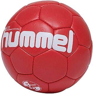 Hummel Elite Ballon de Handball Rouge/Blanc Taille 1,5