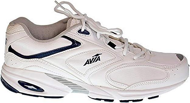 Avia - Zapatillas deportivas para hombre, ligeras, cómodas, ideales para correr en el gimnasio: Amazon.es: Zapatos y complementos