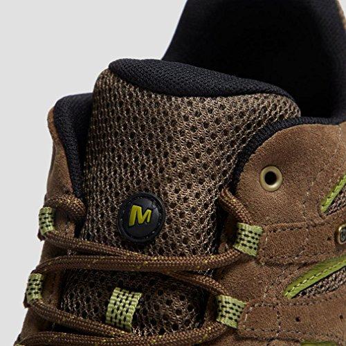 Vent Sneaker Herren White Braun Pine Merrell Braun 7UOHnwE