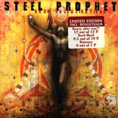 Steel Prophet - Dark Hallucination - Zortam Music