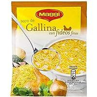 Maggi Sopa de Gallina con Fideos Finos