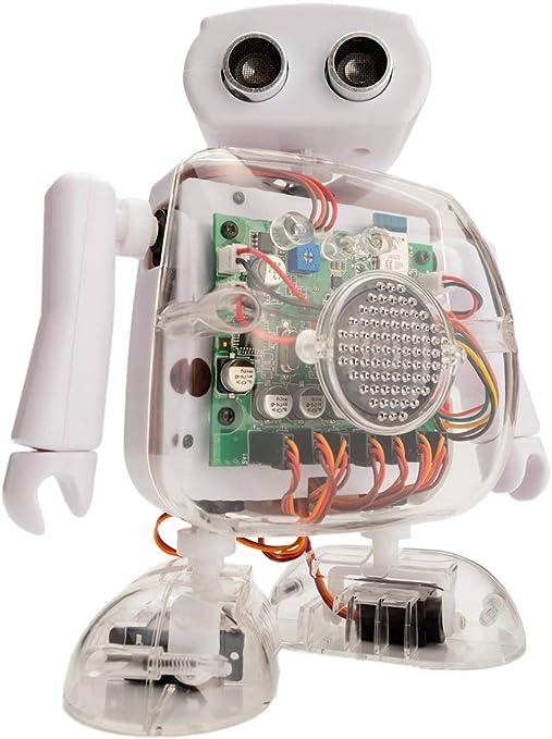 しゃべる ロボット