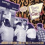 That'll Flat Git It Vol.21: Rockabilly from the Vault of Atlantic Records