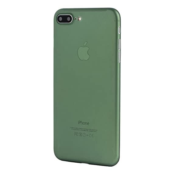 apple iphone 7 case green