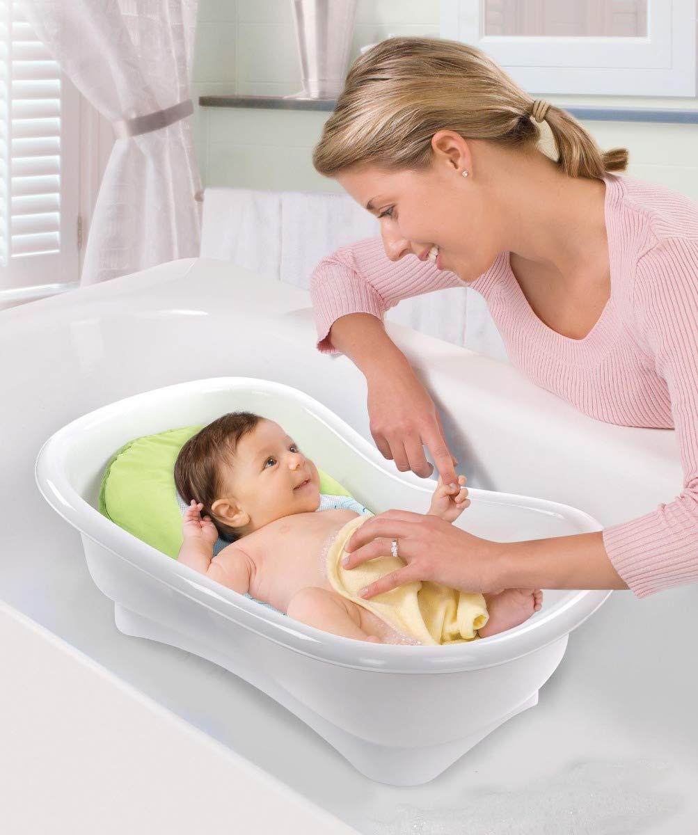 Hamaca ba/ñera bebe Summer Infant Plegable Peces