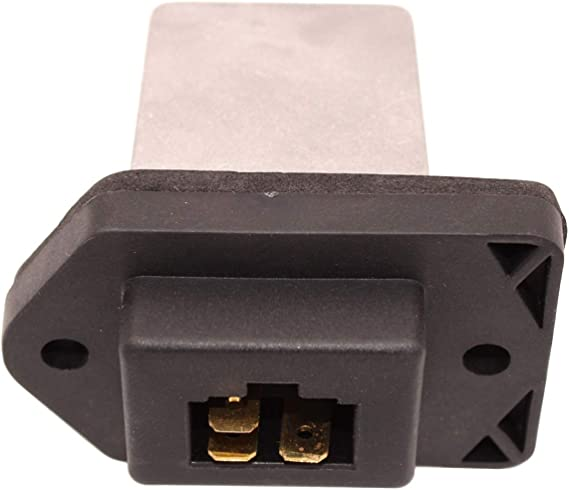 HZYCKJ/Steuerwiderstand f/ür Motorl/üfter des Geschwindigkeitsreglermoduls des Fahrzeuggebl/äses OEM # 96629733
