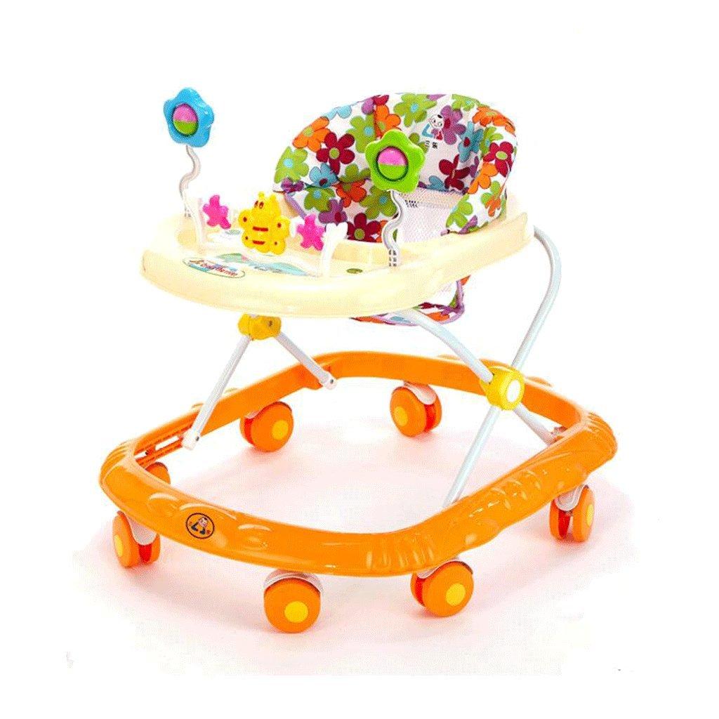 Paseantes Para Bebés Bebé 6/7-18 Meses Multifunción Antideslizante ...