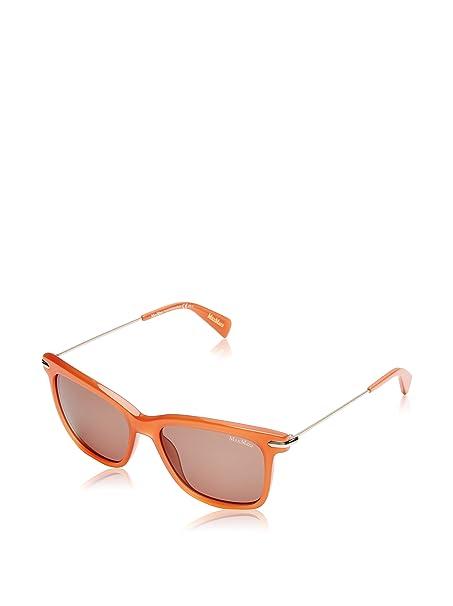 Max Mara Gafas de Sol MM EDGY II 53 16 140 8XF (53 mm ...