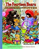The Fourteen Bears Summer and Winter, Evelyn Scott, 0375932798