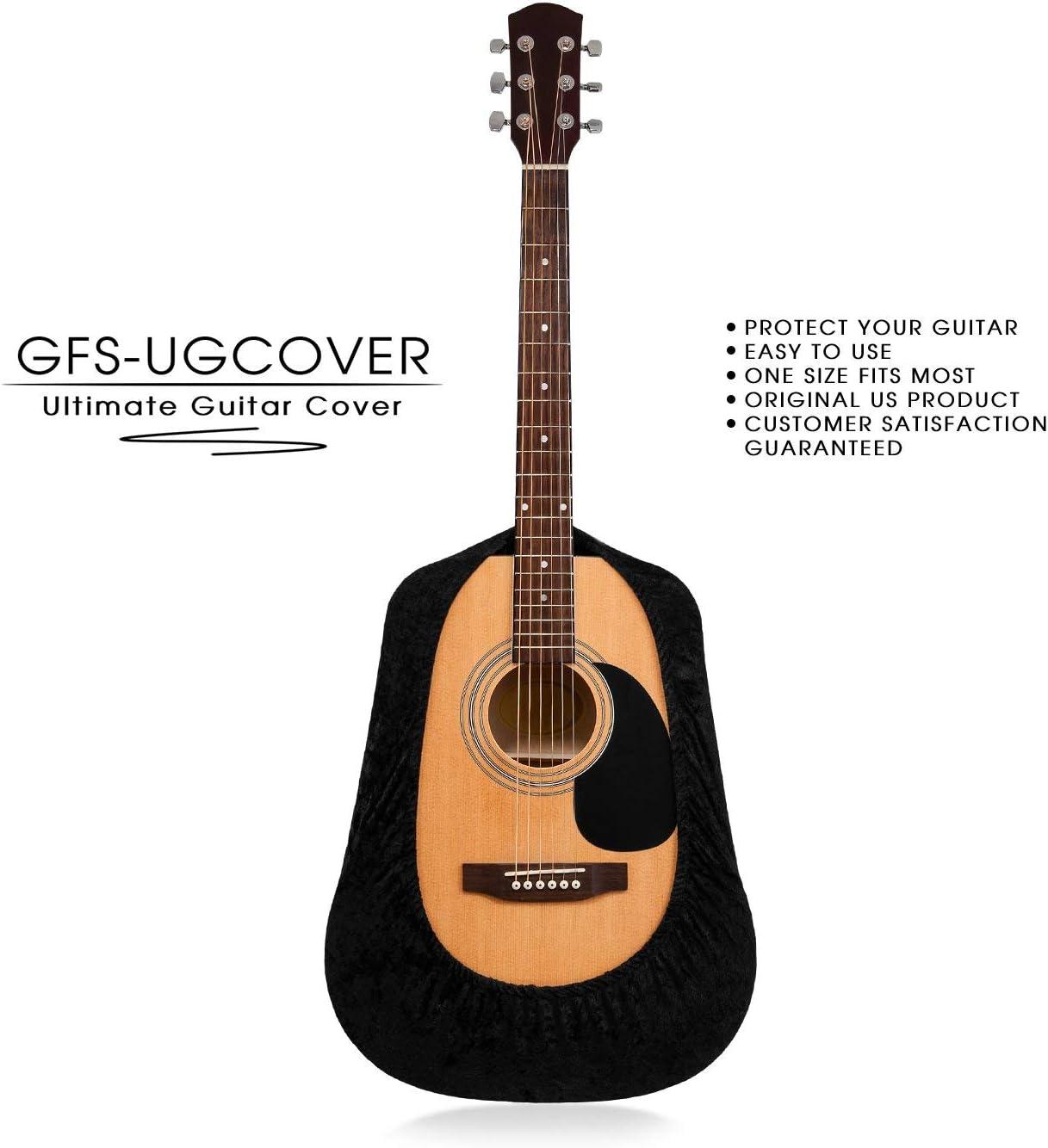 Bestlymood Protector de Guitarra, Funda de Guitarra, Funda ...