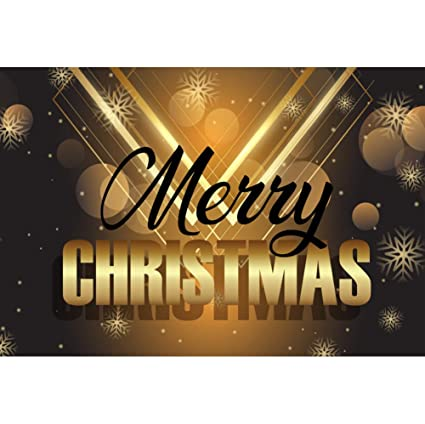 OERJU 2,2x1,5m Navidad Fondo Proyector Lámpara Bokeh Puntos ...