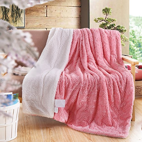 DaDa Bedding Luxury Rose Buds Blushing Lavish Luxe Soft W...
