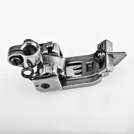 Pegasus prensatela de máquina de coser piezas de pie 257468 – 5,6 ...