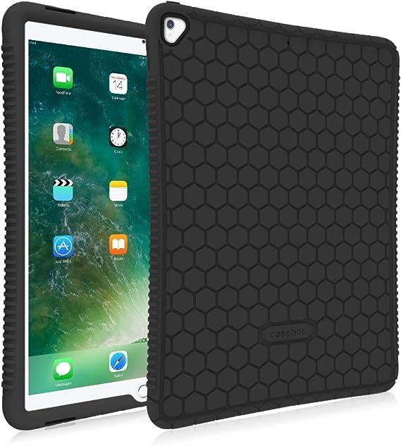 Fintie Silikon Hülle Für Ipad Pro 12 9 Zoll Leichte Computer Zubehör