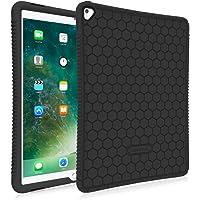 Fintie Case for iPad Pro 12.9 (2nd Gen) 2017 / iPad Pro 12.9 (1st Gen) 2015 - [Honey Comb Series] Lightweight Anti Slip…