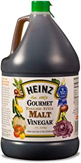 product image for Heinz English Style Malt Vinegar (1 gal Jugs, Pack of 4)