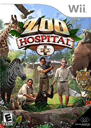 Review: Zoo Hospital for DS